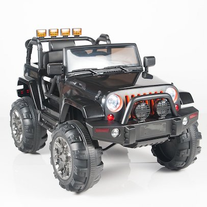 The Best Remote Control Power Wheels Jeep - RideToyZone