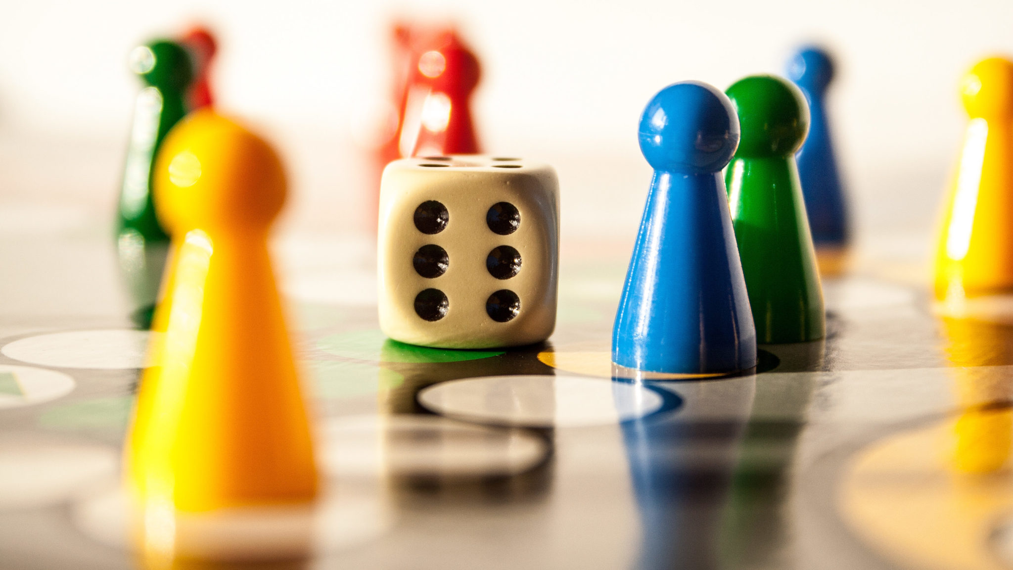 Board games may not seem exciting at first. But, eventually it becomes an incredibly fun activity.