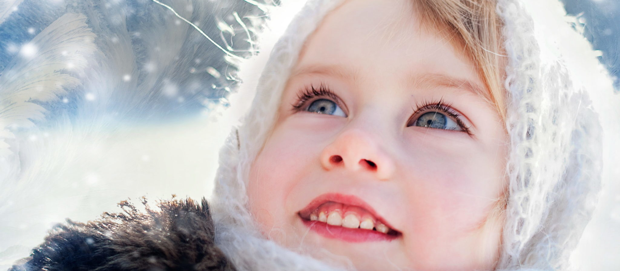 The first snowfall is one that will absolutely last forever. Plus, you can get great pictures of your baby for a scrapbook!