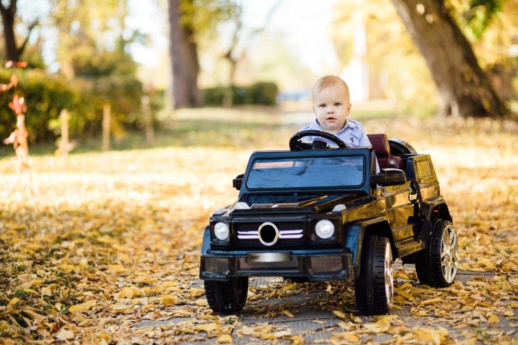 kid jeep 4x4