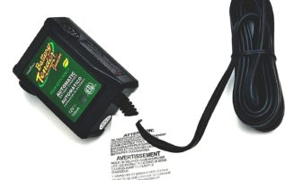 Power Wheels Battery Charger