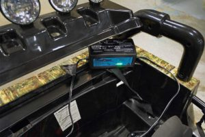 Quick Charger for Power Wheels